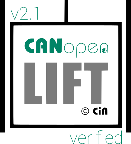 File:Logo CANopen-Lift verified 21.png